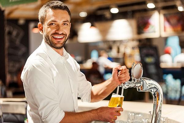 £/€/$4 Bar Management