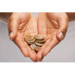 £/€/$4 Fundraising and Crowdfunding Management