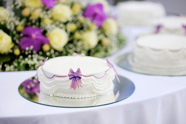 £/€/$4 Elegant Baking & Cake Design Online Course