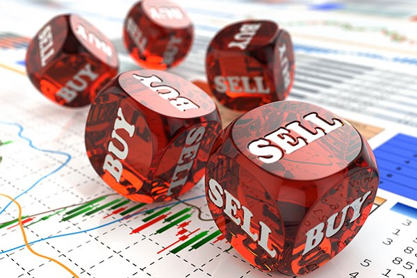 £/€/$4 Financial Trading Course