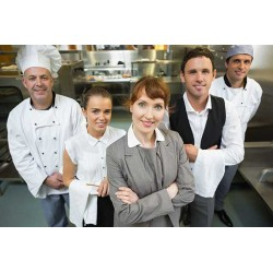 £/€/$4 Food & Beverage Management Course W Certificate