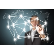 £/€/$4 Networking Events Organizer Course W Certificate