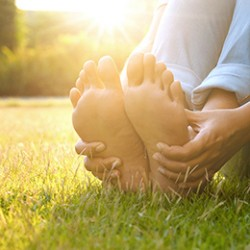 €29 Foot Health Practitioner Diploma Course Holistic Therapy
