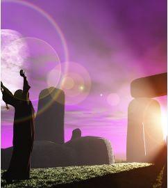 €29 Druidism Diploma Course Online