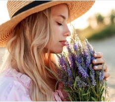 €29 Flower Psychometry Diploma Course Online