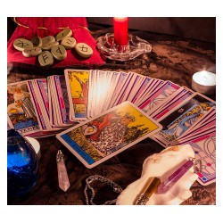 €29 Advanced Tarot Diploma Course Online