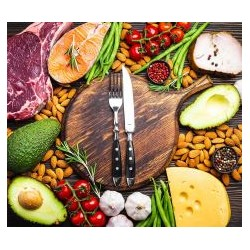 €29 Ketogenic Diet Diploma Course Online