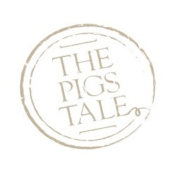 15% Off Vouchers. The Pigs Tale, Gorey