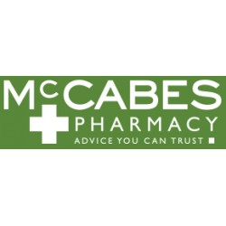 15% Off McCabes Pharmacy Discount Coupon Code