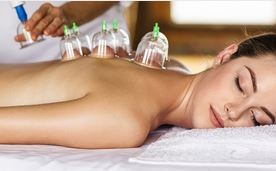€29 Cupping Therapy Diploma Course Online