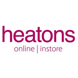 4% Off Heatons Discount Code