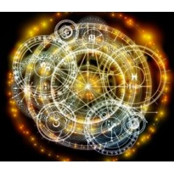 €29 Sacred Geometry Diploma Course Online