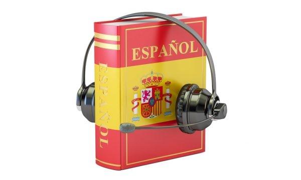 €9 Spanish Language Masterclass – Beginner to Intermediate