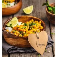 €29 Vegan Cooking Diploma Course Online