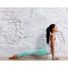 €4 3mth or 12mth Online Yoga Classes