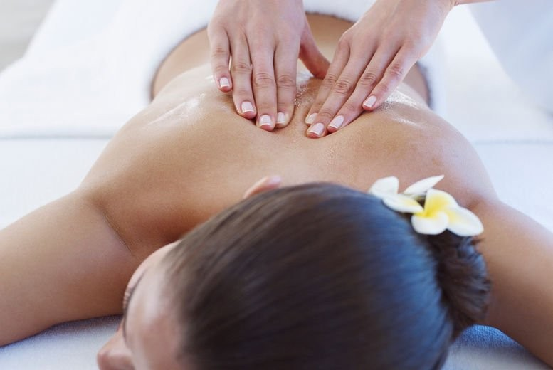 Accredited Online Full Body Massage Course from BEKE College