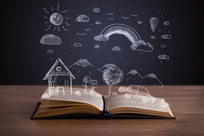 Online Children's Story Writing Course From Write Academy