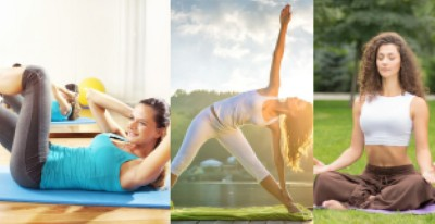 €19 Yoga & Bodyweight Training: Transform Your Body Bundle