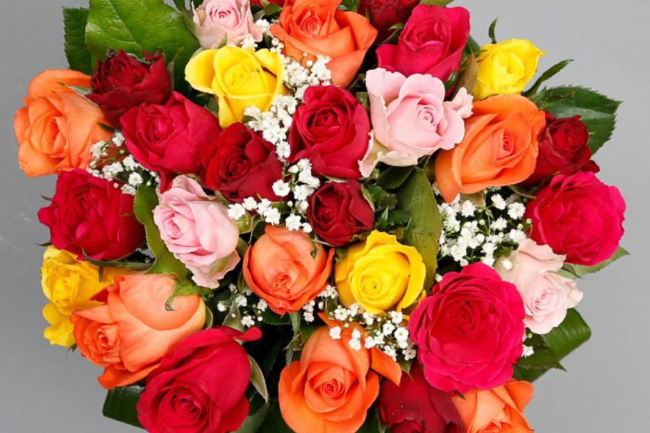 €29. Was €35. Rose Bouquet