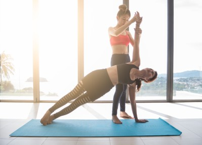 $/£/€19 CTAA Accredited Yoga Teacher Training