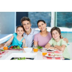 $/£/€19 Nutrition: Plant Based Cooking for Healthy Families