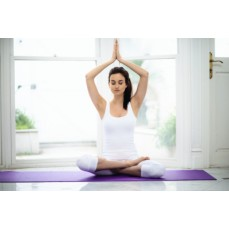 $/£/€19 Kundalini Yoga: Deep Meditation & Relaxation