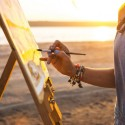 €29 Watercolour Painting Diploma Course Online