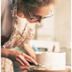 $/£/€29 Cake Baking & Decorating Diploma Course Online