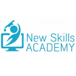 $,£,€14 Any New Skills Academy Accredited Online Course