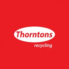 €25 Free. Thorntons Recycling Refer A Friend
