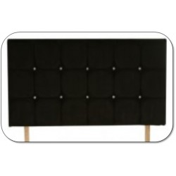 Up to €51 Off Roma Diamante Designer Headboards (from €96)