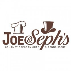 €2 For 20% off everything at Joe & Seph's at Easons.com