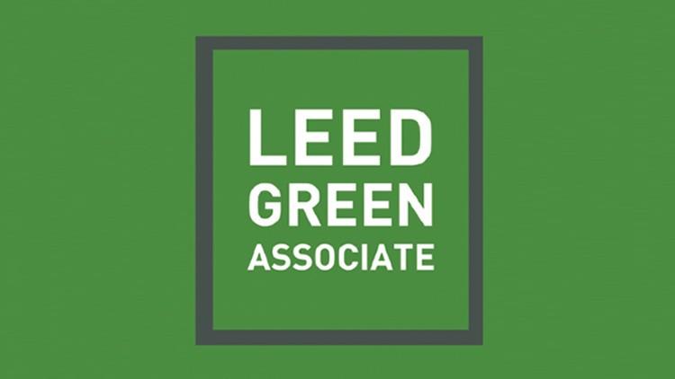 $/€/£34 LEED Green Associate V4 | Exam Preparation Course | English