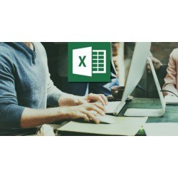 $/€/£40 Intermediate Excel Course For Business