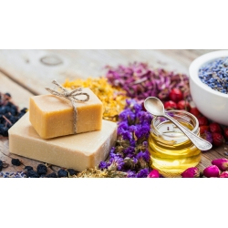 $,€,£8 Handmade Soap Making Course