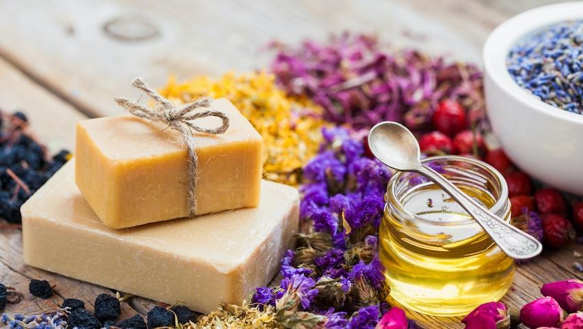 8 euro Handmade Soap Making Course Promo Code