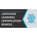 $/€/£76 Language Learning Certification Bundle