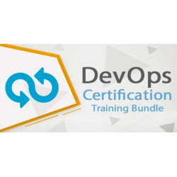 $/€/£51 DevOps Certification Training Bundle