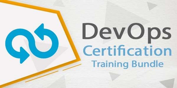 $/€/£51 DevOps Certification Training Bundle