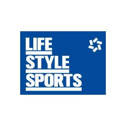 12% Off Life Style Sports Vouchers