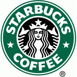 10% Off Starbucks Vouchers
