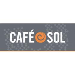 10% Off Café Sol Vouchers