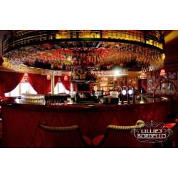 15% Off Lillie's Bordello and the Porter House Bar & Restaurant Vouchers