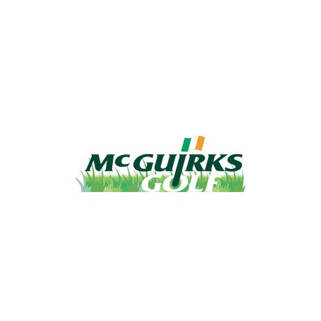 10% Off McGuirks Golf Shop Vouchers
