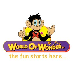 x% Discount Off Everything in World of Wonder, Mayo