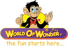 x% Discount Off Everything in World of Wonder, Toy Shop, Ballina, Mayo