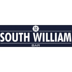 x% Off South William 52 Bar Vouchers Cocktails