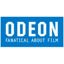 Odeon Cinema Deals. From €5. Was €x. Save Over y%.