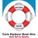 Cork Harbour Boat Hire. 2 Hr Wknd Tour €85. Was €95