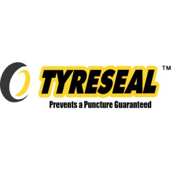 €49 Tyre Seal Solution X 4 Tyres. Was €90.